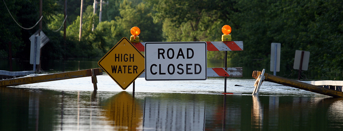 Colorado Flood insurance coverage