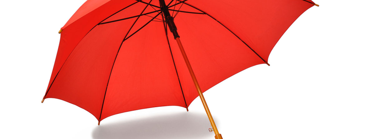 Featured Umbrella insurance coverage